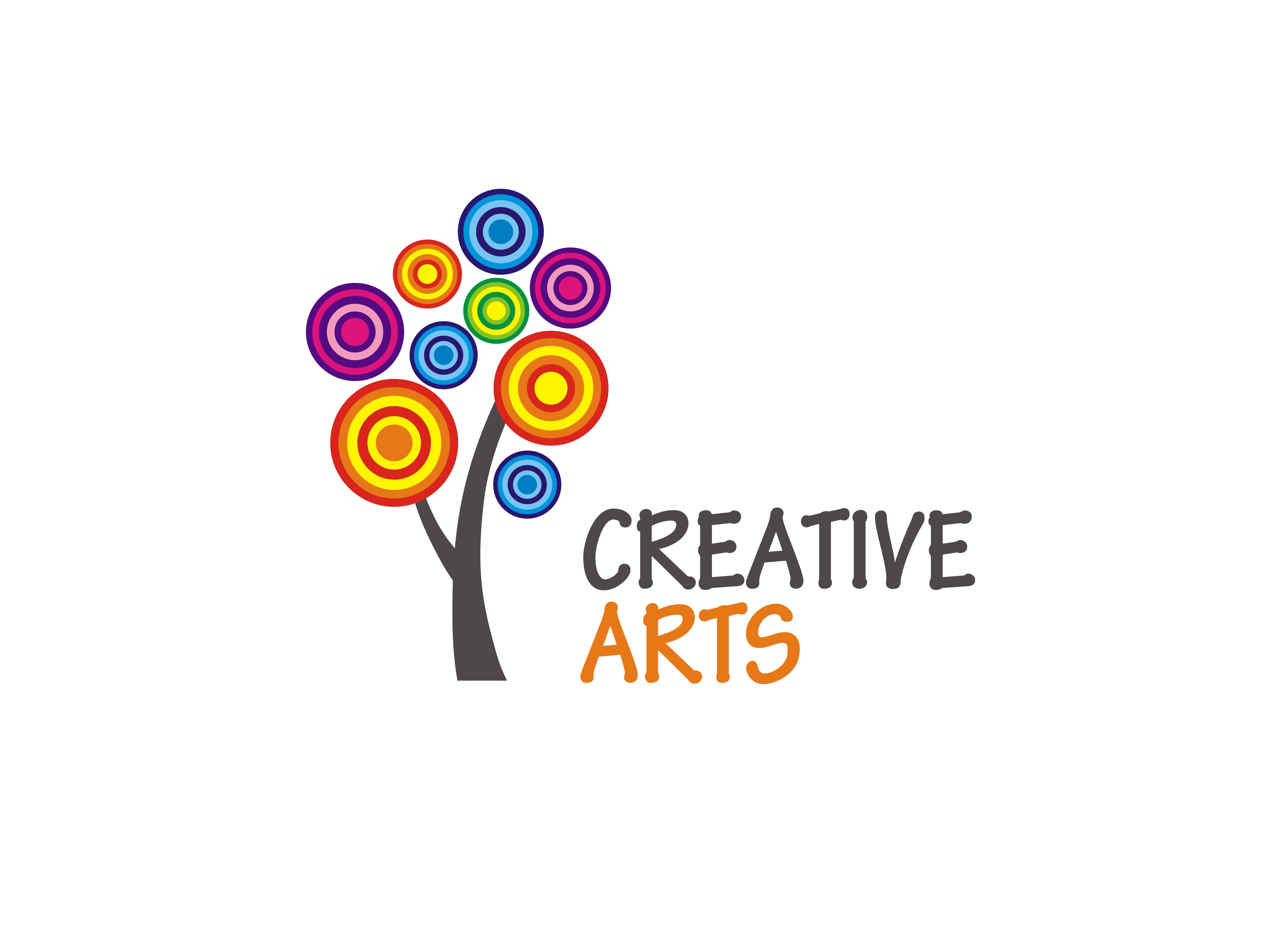 logo Creative Arts